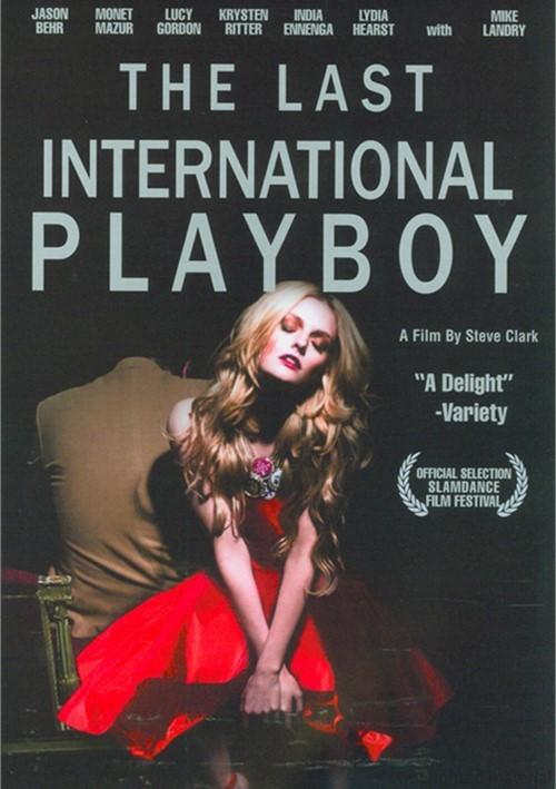 Last International Playboy, The