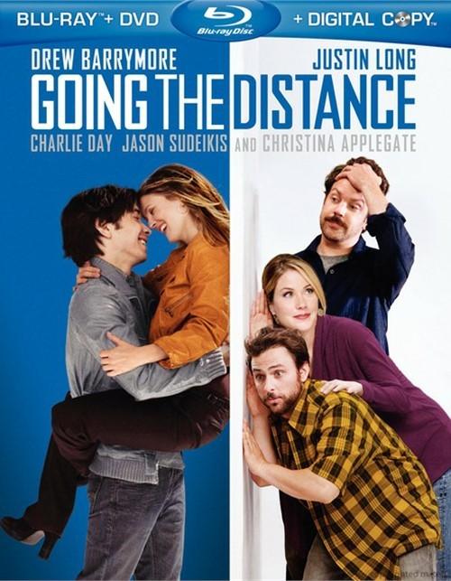 Going The Distance (Blu-ray + DVD + Digital Copy)