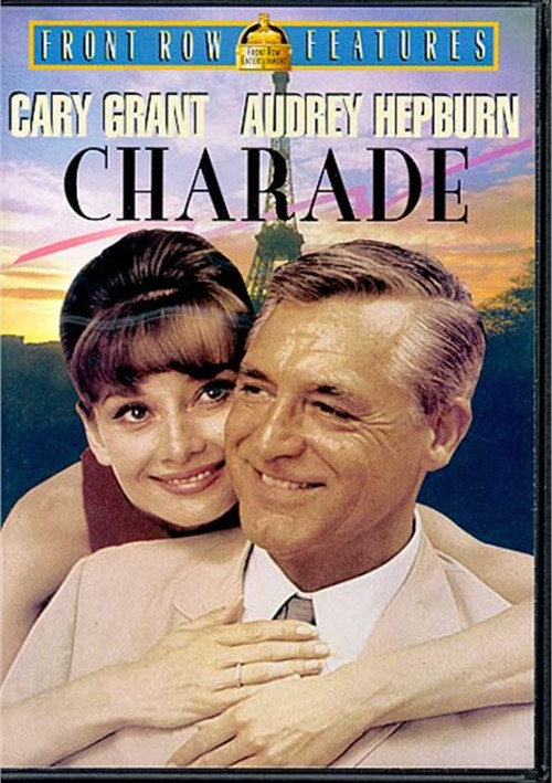 Charade (Front Row)