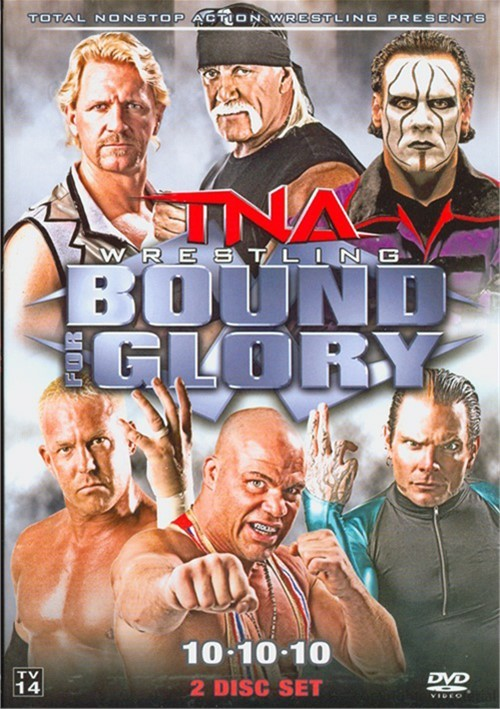 Total Nonstop Action Wrestling: Bound For Glory 2010