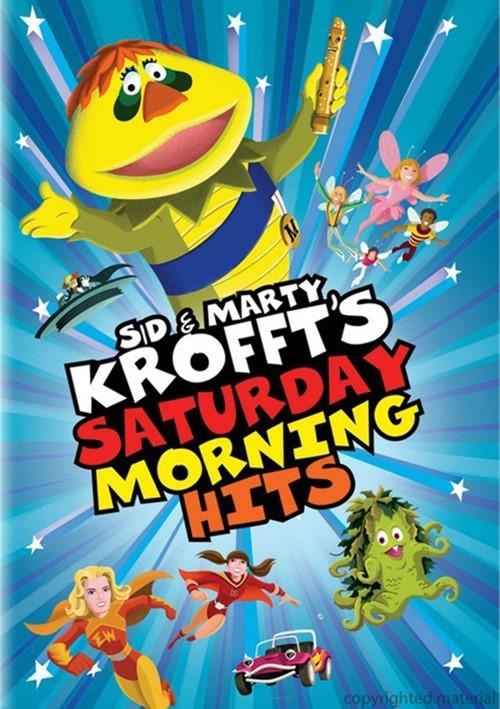 Sid & Marty Kroffts Saturday Morning Hits