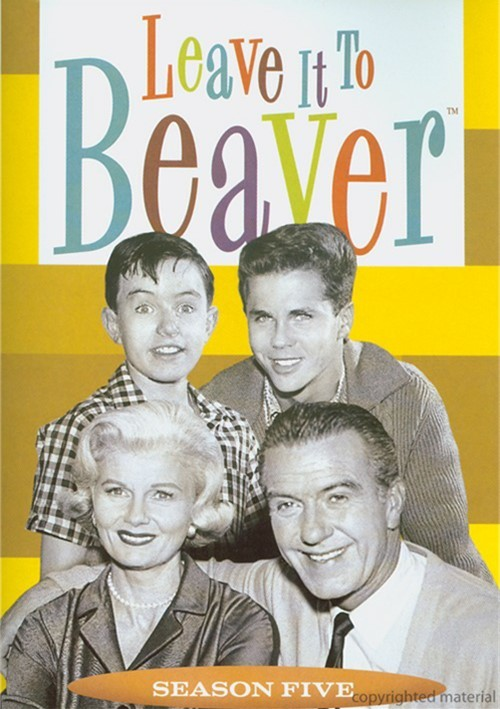 Leave It To Beaver: Season Five