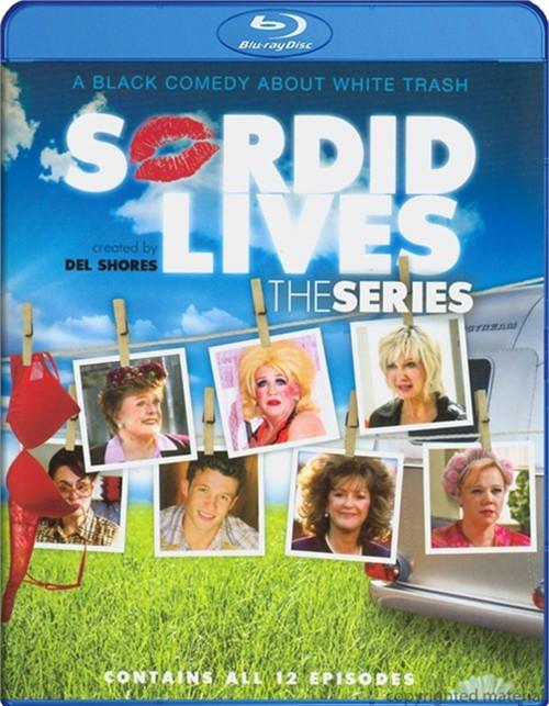 Sordid Lives: The Series - Uncut / Uncensored