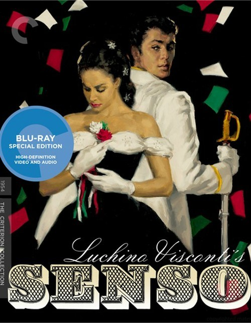 Senso: The Criterion Collection