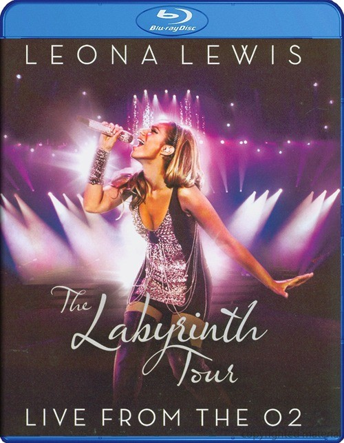Leona Lewis: The Labyrinth Tour - Live From The O2