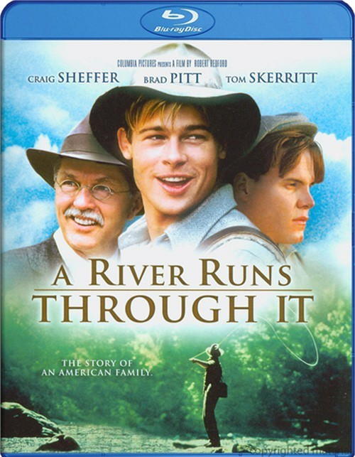River Runs Through It, A