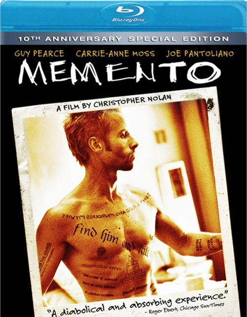 Memento: 10th Anniversary Special Edition