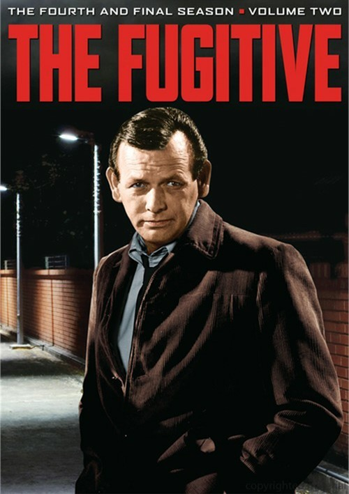 Fugitive, The: The Fourth And Final Season - Volume Two