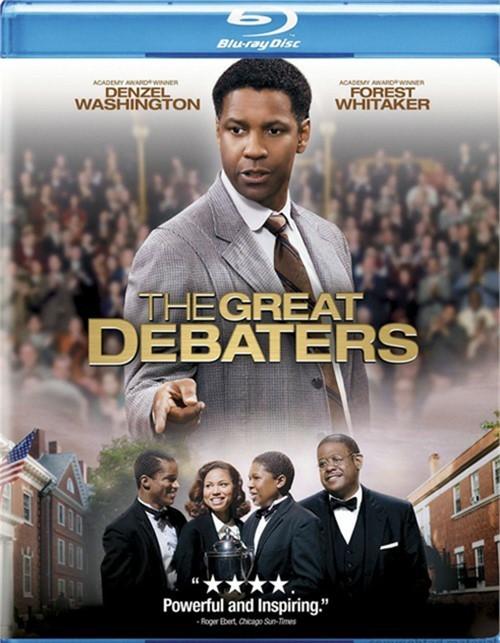 Great Debaters, The