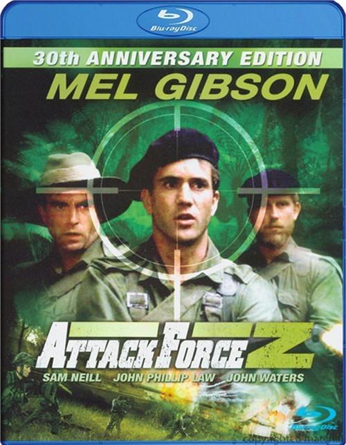 Attack F-rce Z: 30th Anniversary Edition