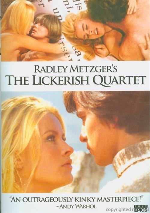 Lickerish Quartet, The