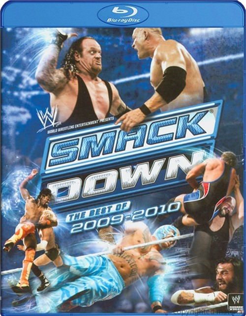 WWE: The Best Of Smackdown 2009 - 2010