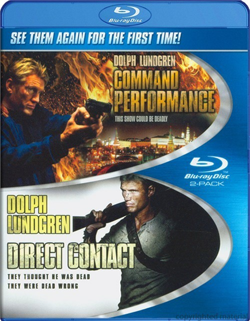 Command Performance / Direct Contact (Double Feature)