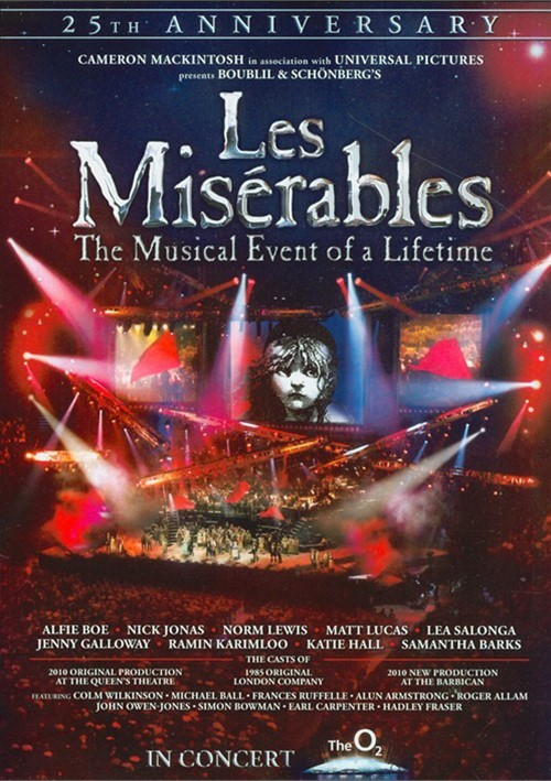 Les Miserables: 25th Anniversary