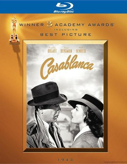 Casablanca (Academy Awards O-Sleeve)
