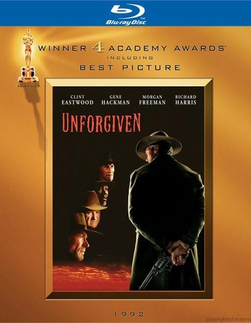 Unforgiven (Academy Awards O-Sleeve)