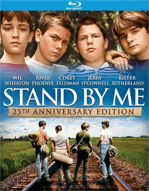 Stand By Me: 25th Anniversary Edition