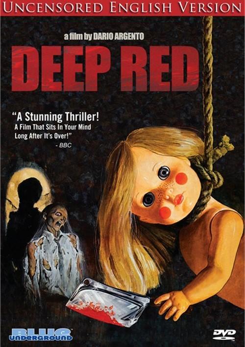 Deep Red: Uncensored English Version