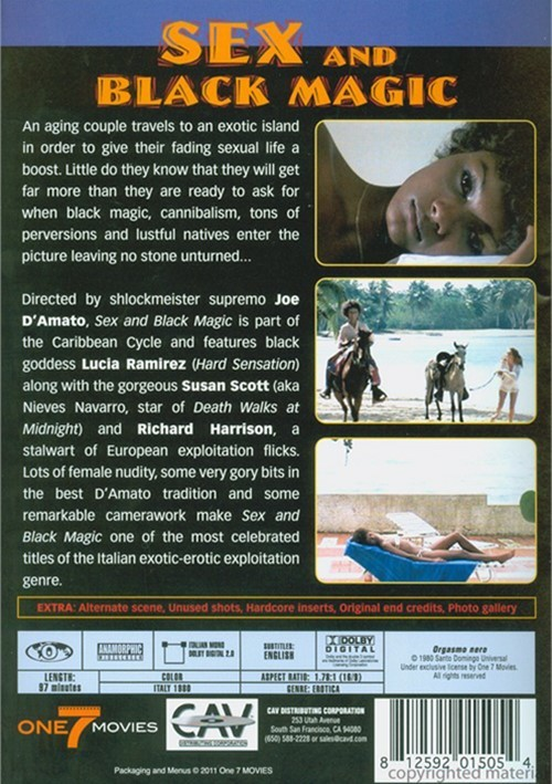 black magic sex movies female squirtting