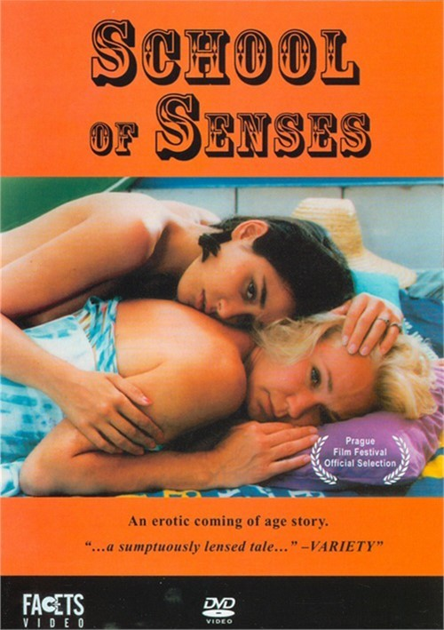 Tales From The Gypsies: Colossal Sensation / School Of Senses