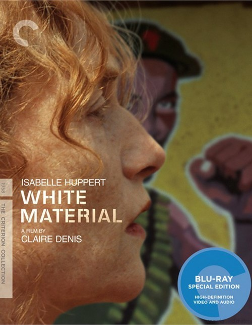 White Material: The Criterion Collection
