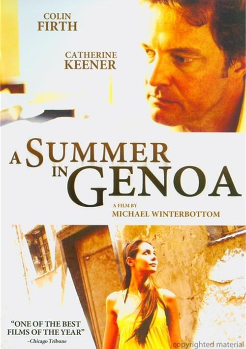 Summer In Genoa, A