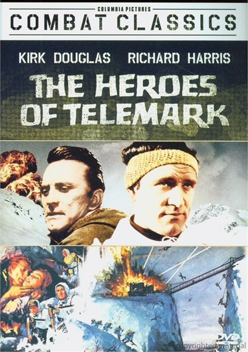Heroes Of Telemark, The