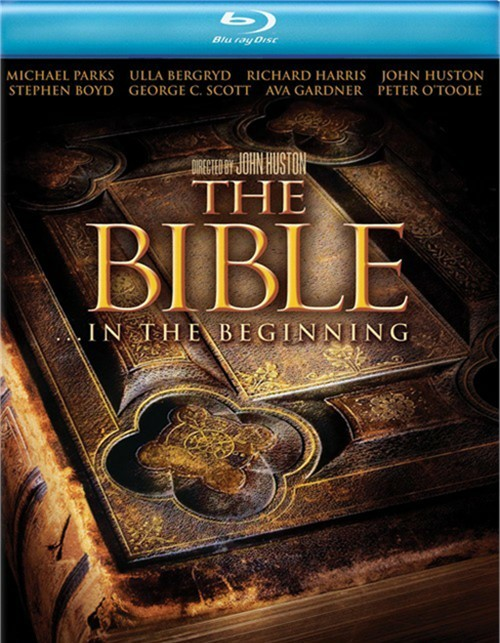 Bible, The: In The Beginning