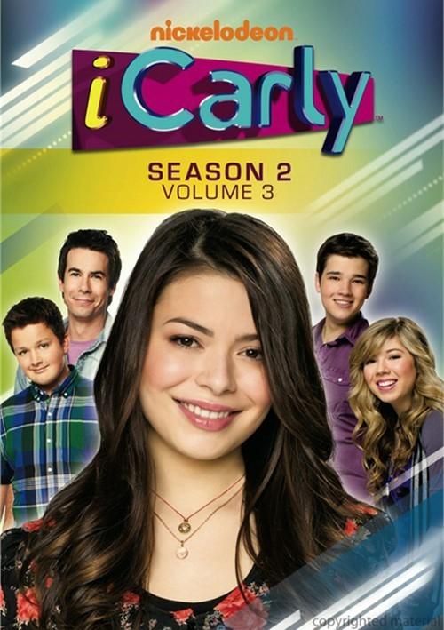 iCarly: Season 2 - Volume 3