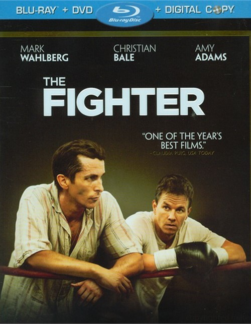 Fighter, The (Blu-ray + DVD Combo)