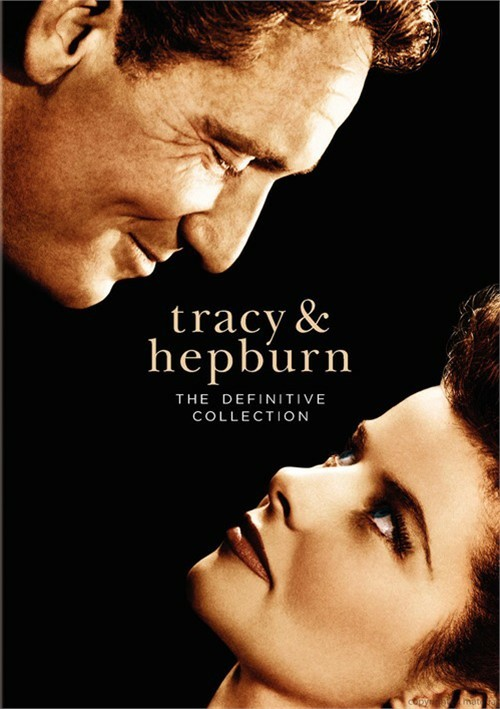 Tracy & Hepburn: The Definitive Collection