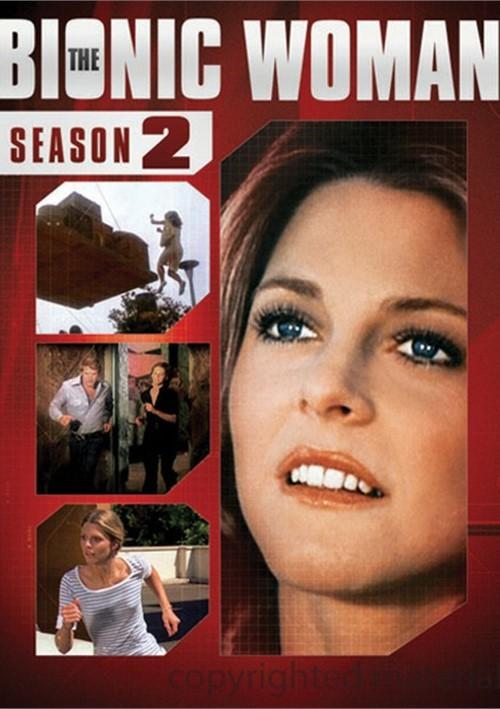 Bionic Woman, The: Season 2