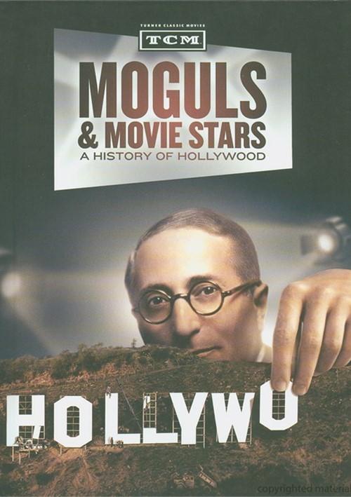 Moguls & Movie Stars: A History Of Hollywood - Limited Edition