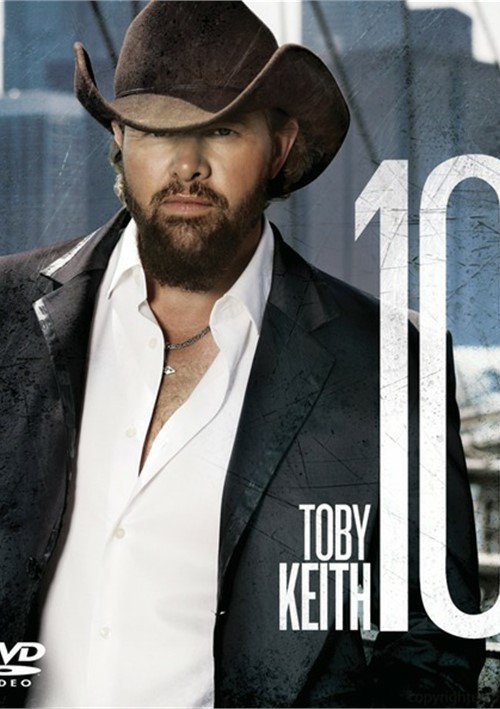 Toby Keith: 10