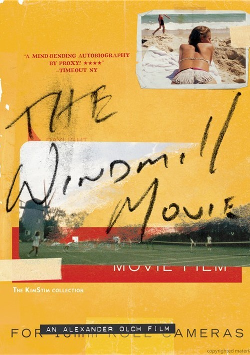 Windmill Movie, The