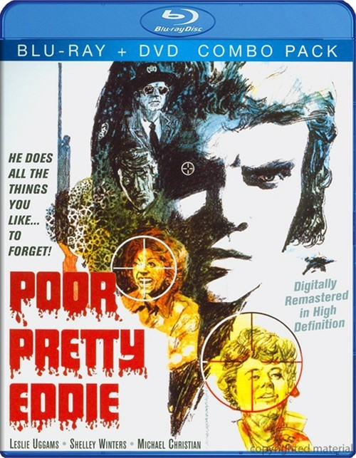Poor Pretty Eddie (Blu-ray + DVD Combo)