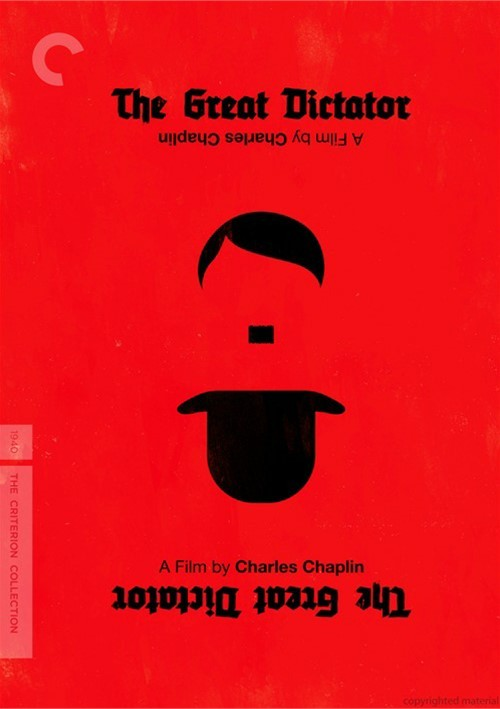 Great Dictator, The: The Criterion Collection