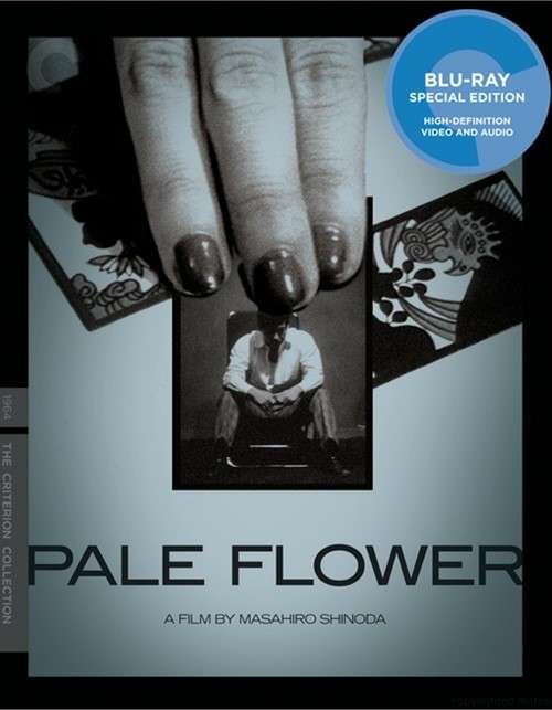Pale Flower: The Criterion Collection