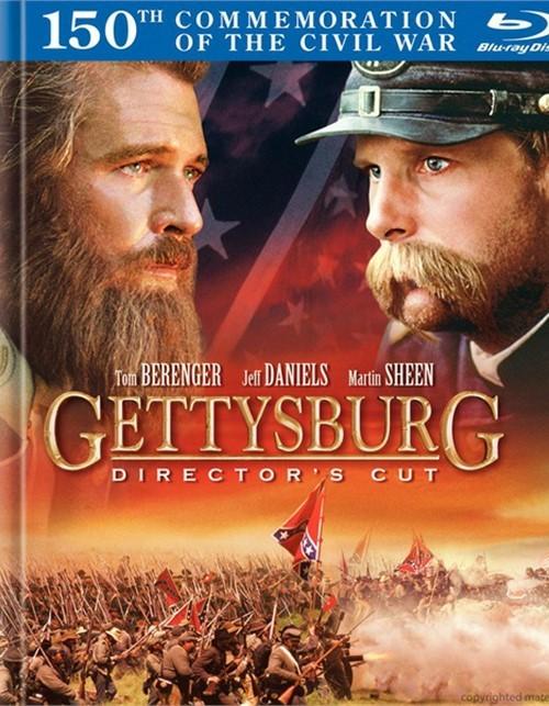 Gettysburg: Directors Cut