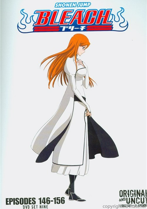 Bleach: Box Set 9