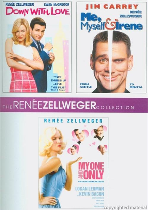 Renee Zellweger Collection, The