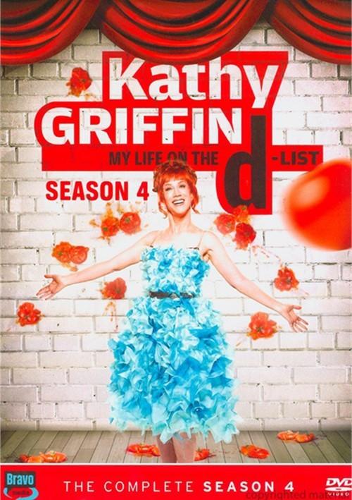 Kathy Griffin: My Life On The D-List - Season 4