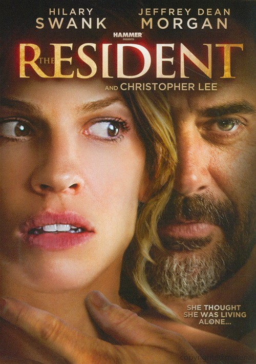 Resident, The
