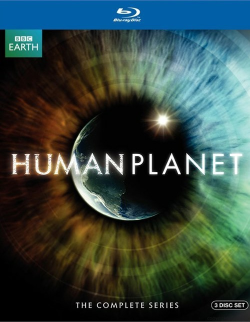 Human Planet: The Complete Series