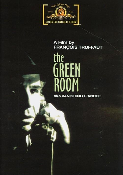Green Room, The (AKA Vanishing Fiancee)
