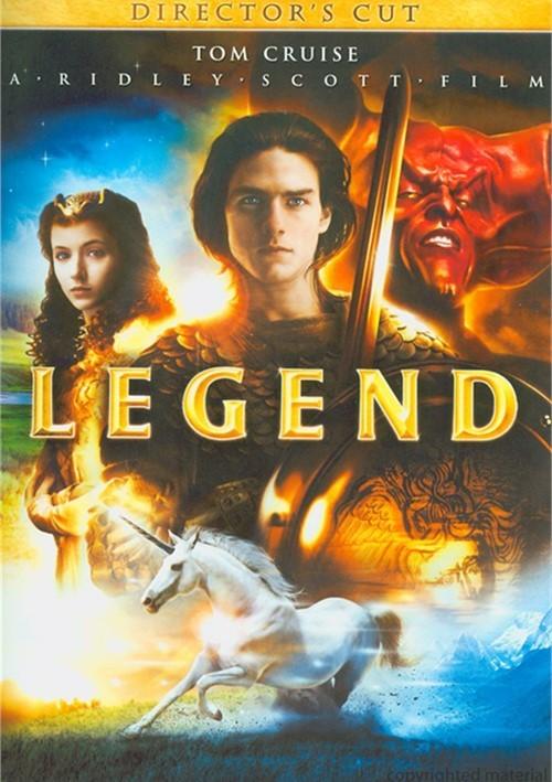 Legend: Directors Cut