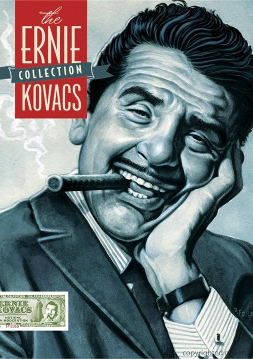 Ernie Kovacs Collection, The