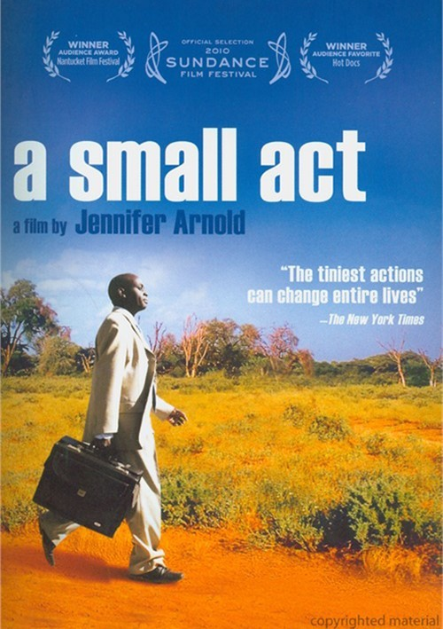Small Act, A