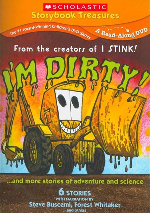 Im Dirty!