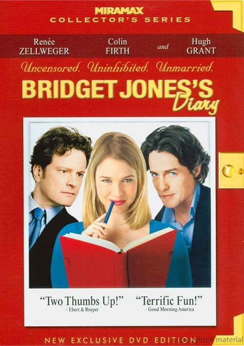 Bridget Joness Diary: Collectors Edition